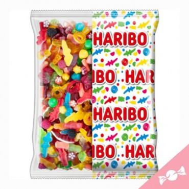 HAPPY'LIFE 2kg-HARIBO