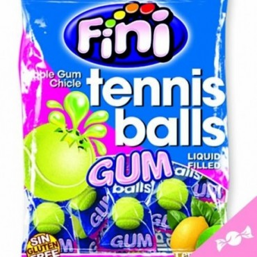 BUBBLE GUM/ BOOM TENNIS...