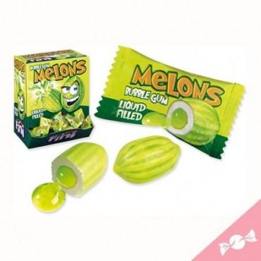 FINI BOOM MELONS x200 pcs