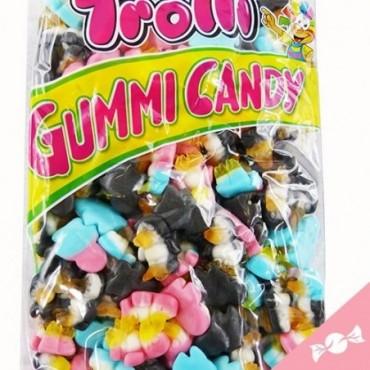 Bonbons gélifiés...