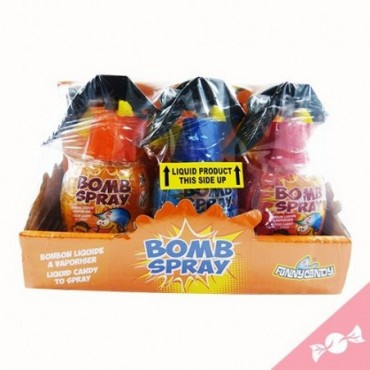 BOMB SPRAY x12 pcs