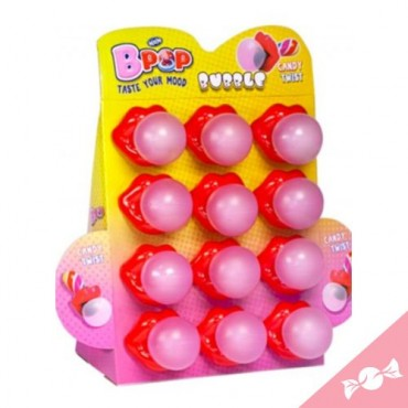 BPOP BUBBLE X 12 pieces-BRABO
