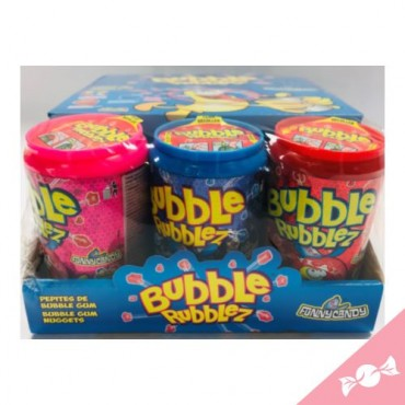 BRABO BUBBLE RUBBLEZ X12...