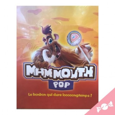 Bonbons Sucettes/MAMMOUTH...