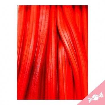CABLE/JUMBO FRAISE LISSE...