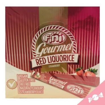 GOURMET RED LIQUORICE X32...