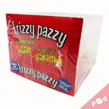 FIESTA FRIZZY PAZZY fraise...