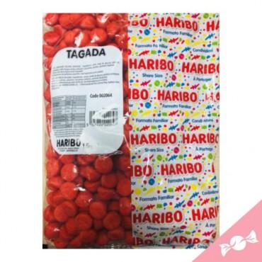 Bonbons TAGADA  1,5Kg-haribo