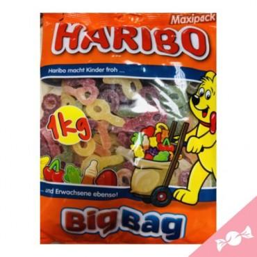 HARIBO  Tetine  Pik 1kg