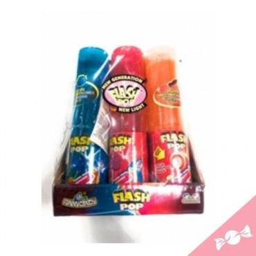 FLASH POP X12