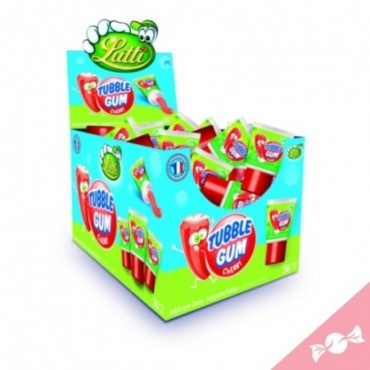 TUBBLE GUM CHERRY x36
