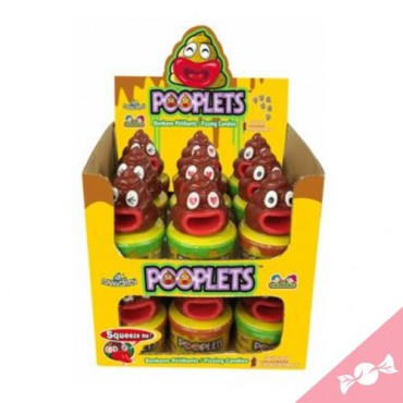 STAR SWEETS POOPLETS...